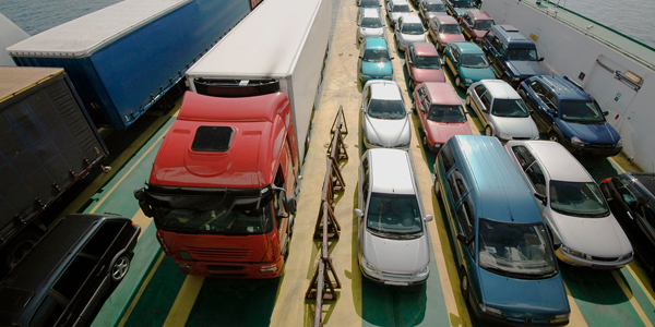 Transporte de coches